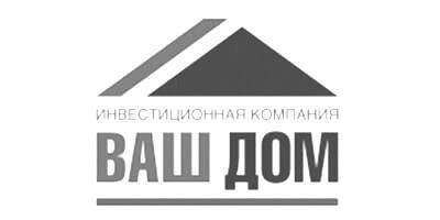 Инвестиционная компания Ваш дом
