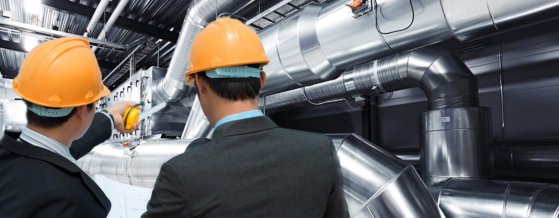 Продажа кондиционеров и вентиляционного оборудования